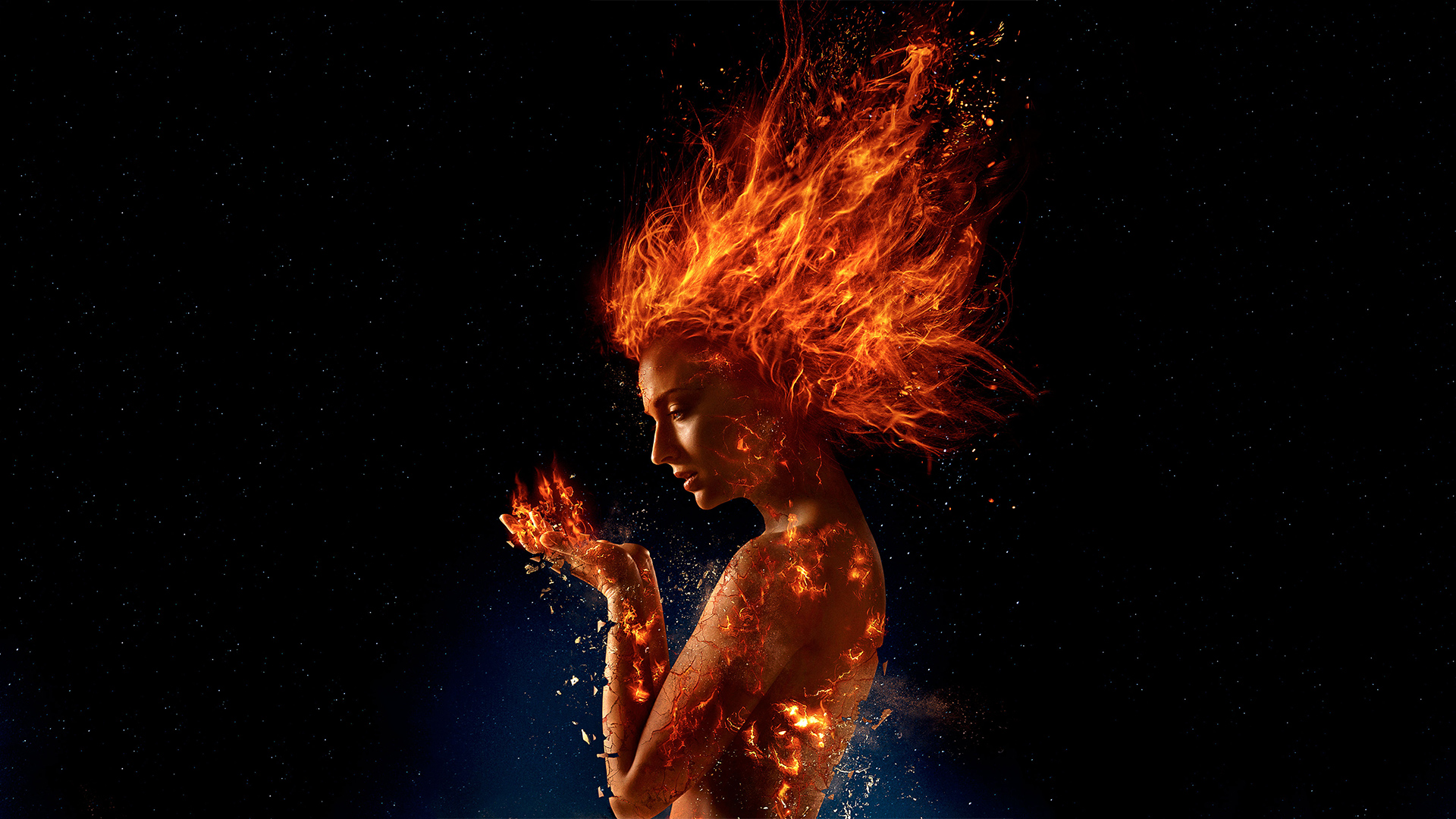 12. X-Men: Dark Phoenix