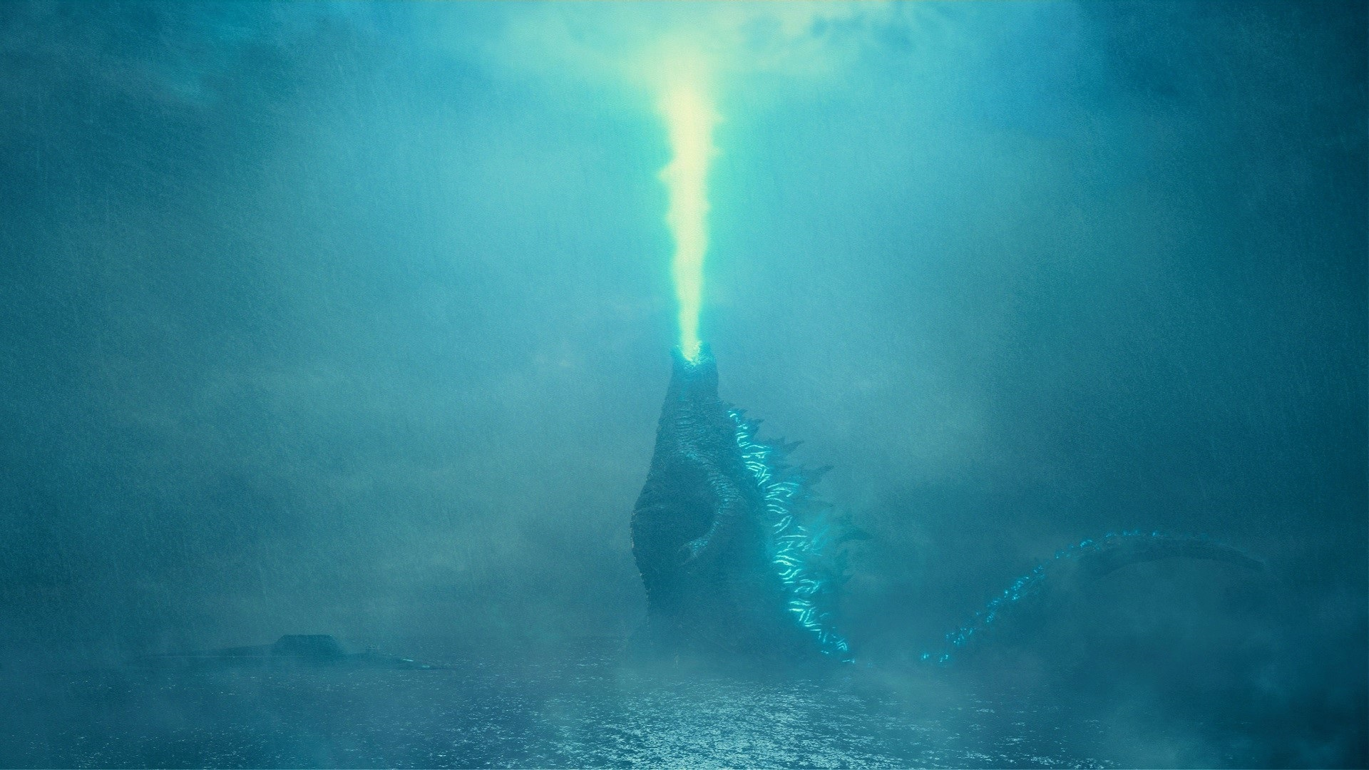 10. Godzilla: King of the Monsters