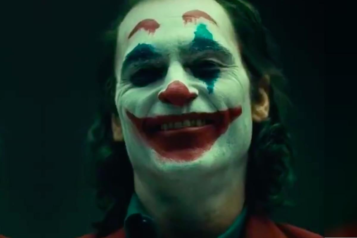 5. Joker
