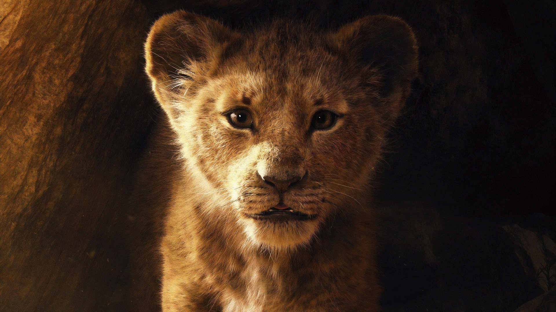 1. The Lion King