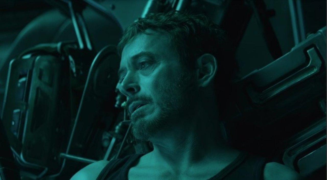 3. Avengers: Endgame