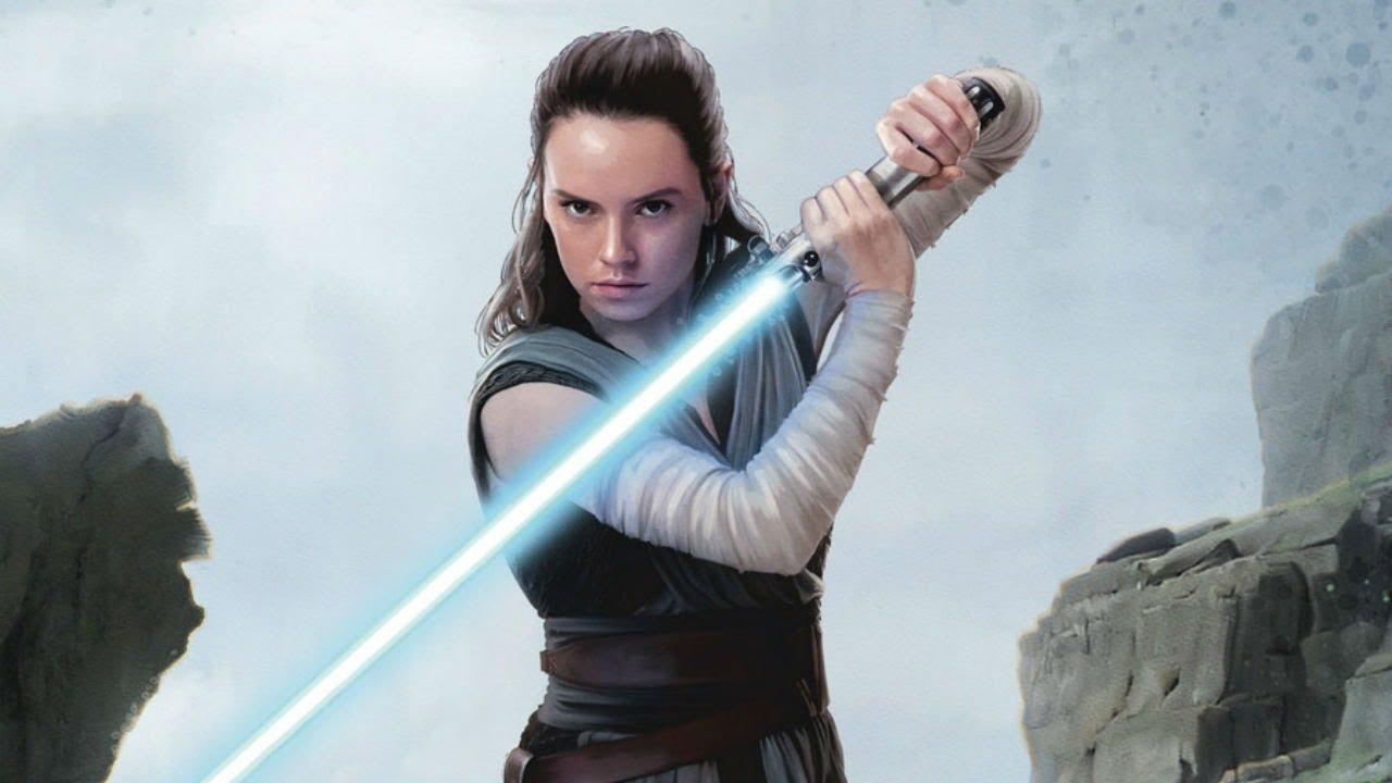 2. Star Wars: Episode IX