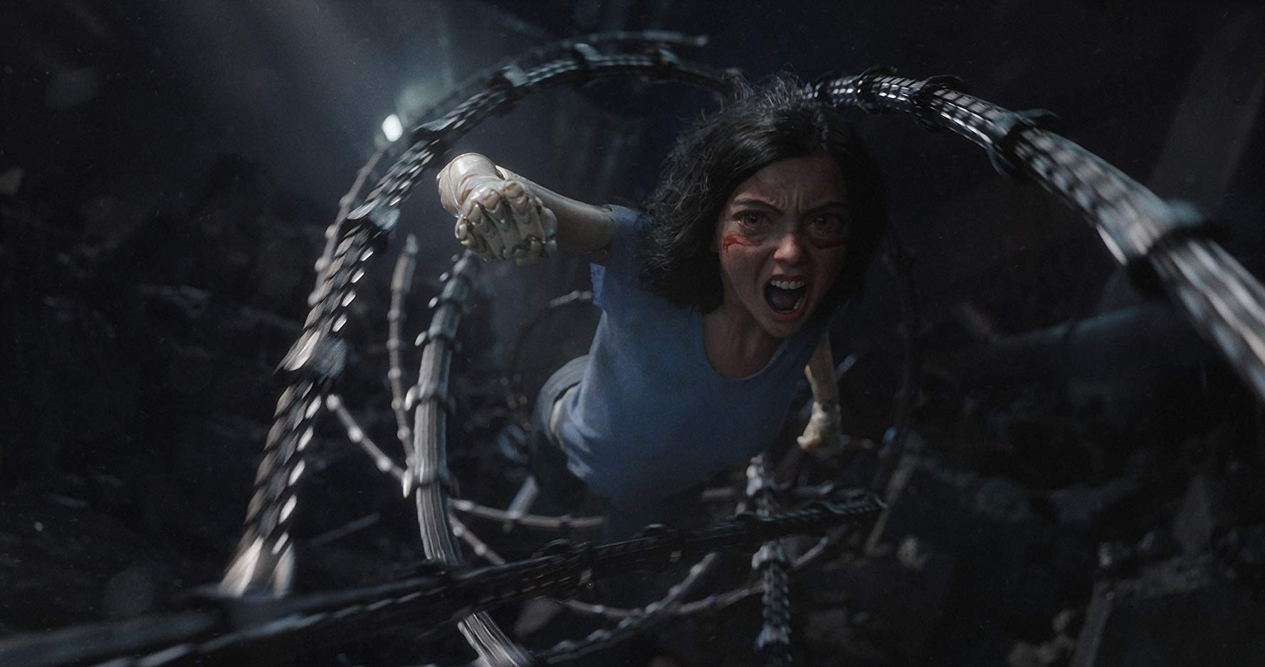 Alita: Battle Angel (2019) - SPOILER-FREE Review