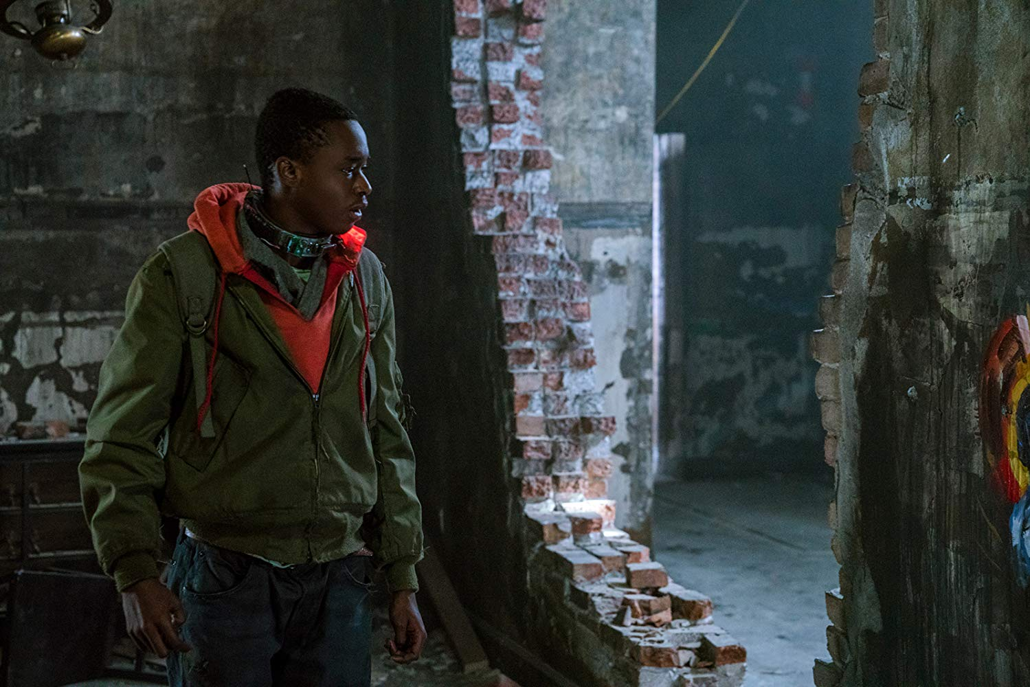 Captive State (2019) - SPOILER-FREE Review