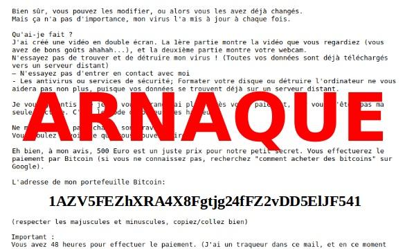 Recrudescence d'arnaques en masse par mail : les autorités mettent en garde les internautes.