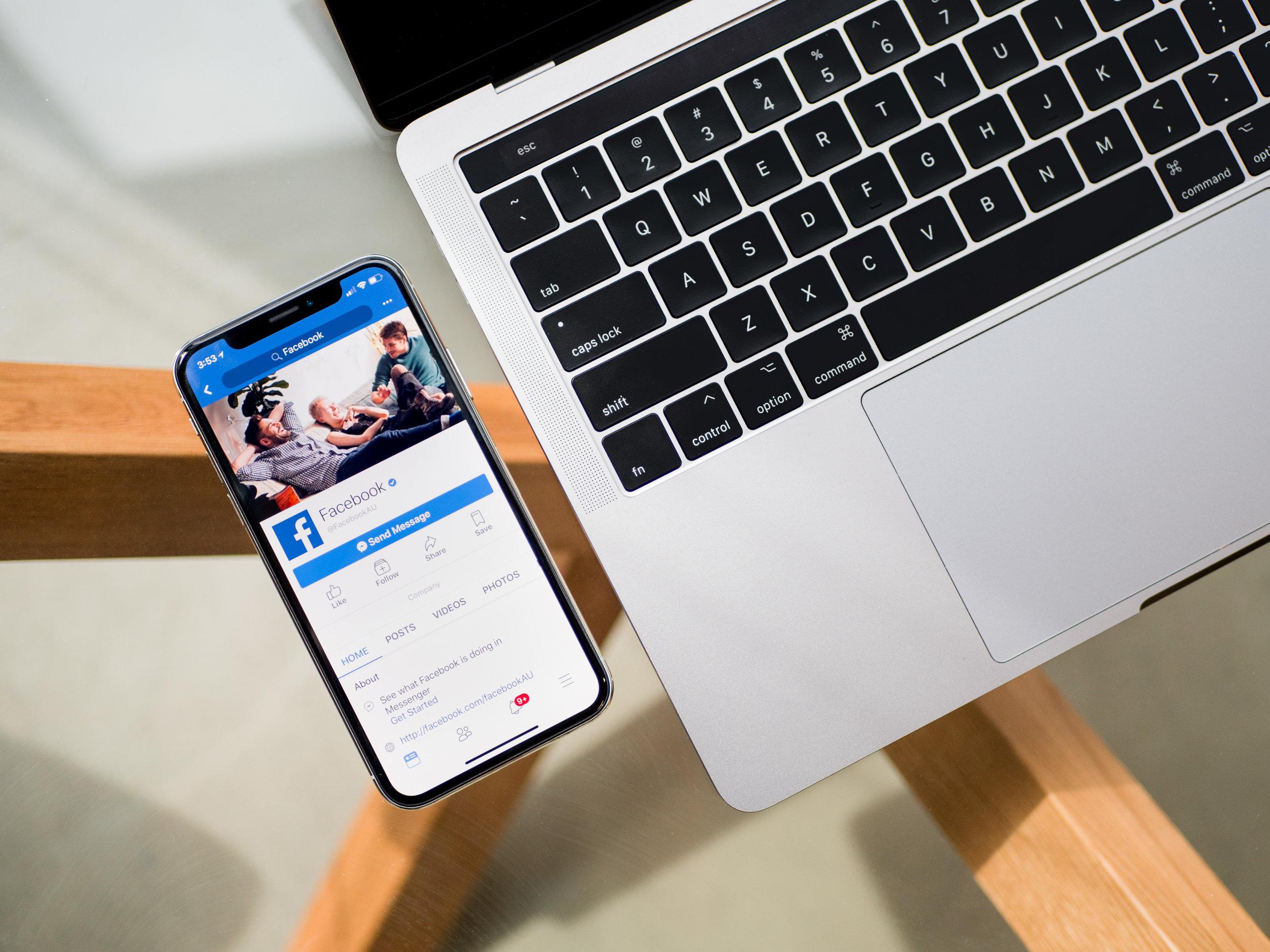 Facebook utilise l'authentification double facteur pour indexer les numéros de téléphone de ses utilisateurs sans leur consentement