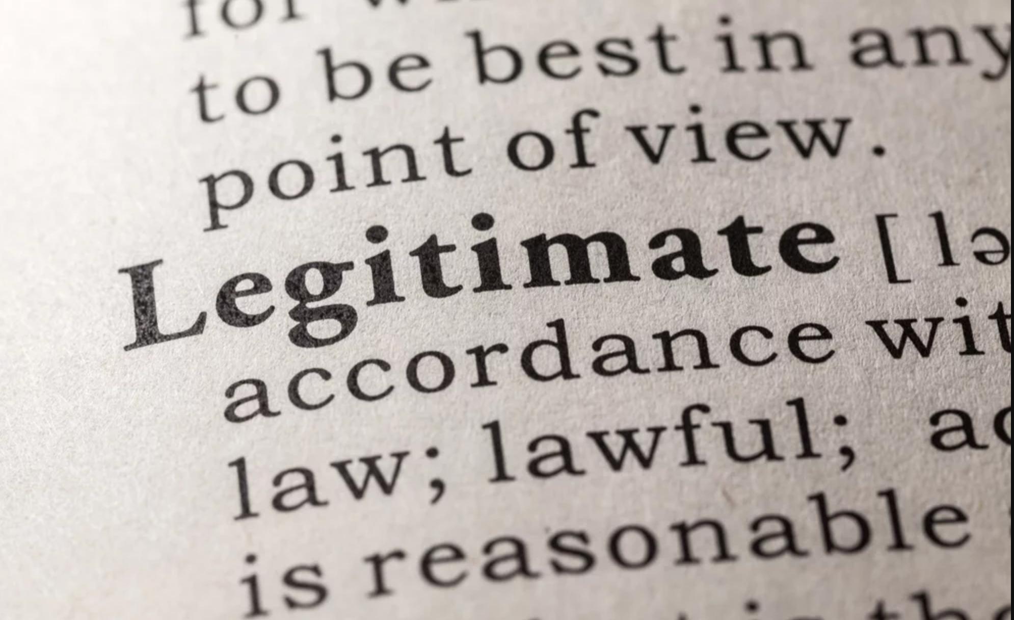 RGPD : L'intérêt légitime, un substitut séduisant en l'absence de consentement ?