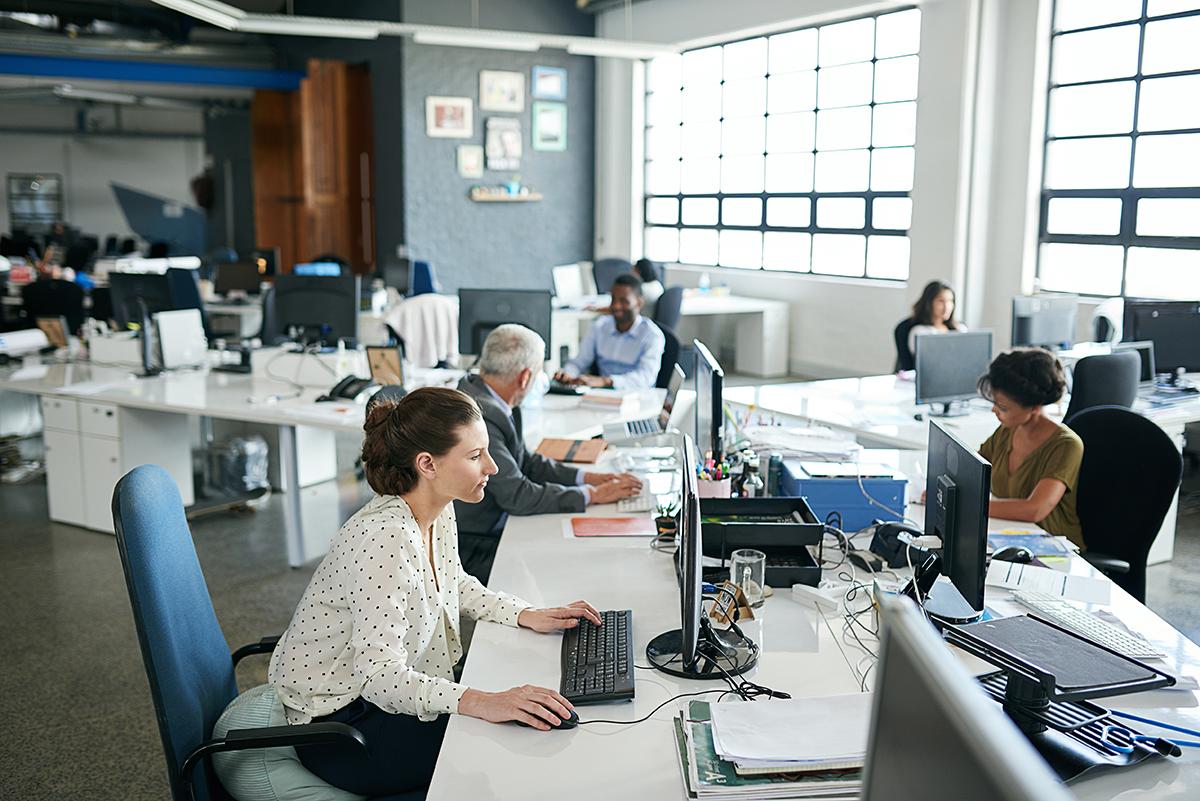 Selon une étude d'Egress, 61% des responsables informatiques estiment que les employés divulguent des données par malveillance