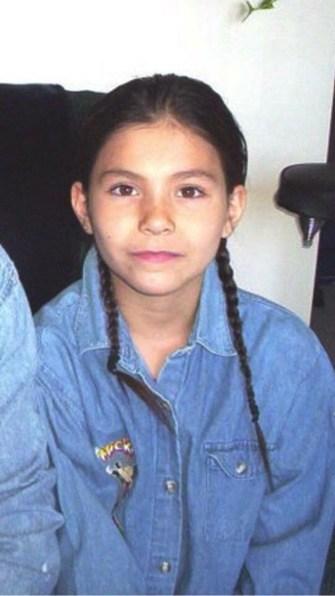 Baby tomboy Michaella