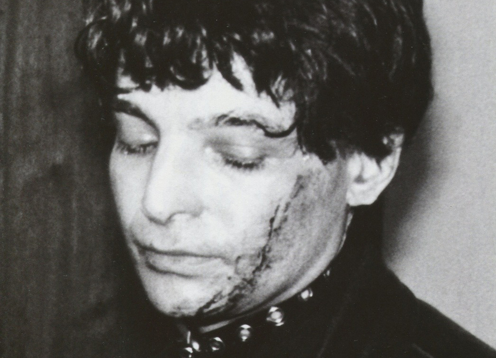 Alan Vega IT review: The final sermon from Brooklyn's late 'Screamin' Jesus' - FOR FACT