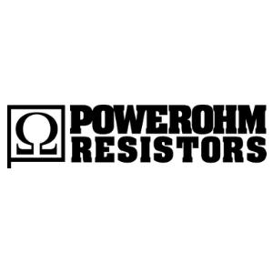 Powerohm Power Resistors