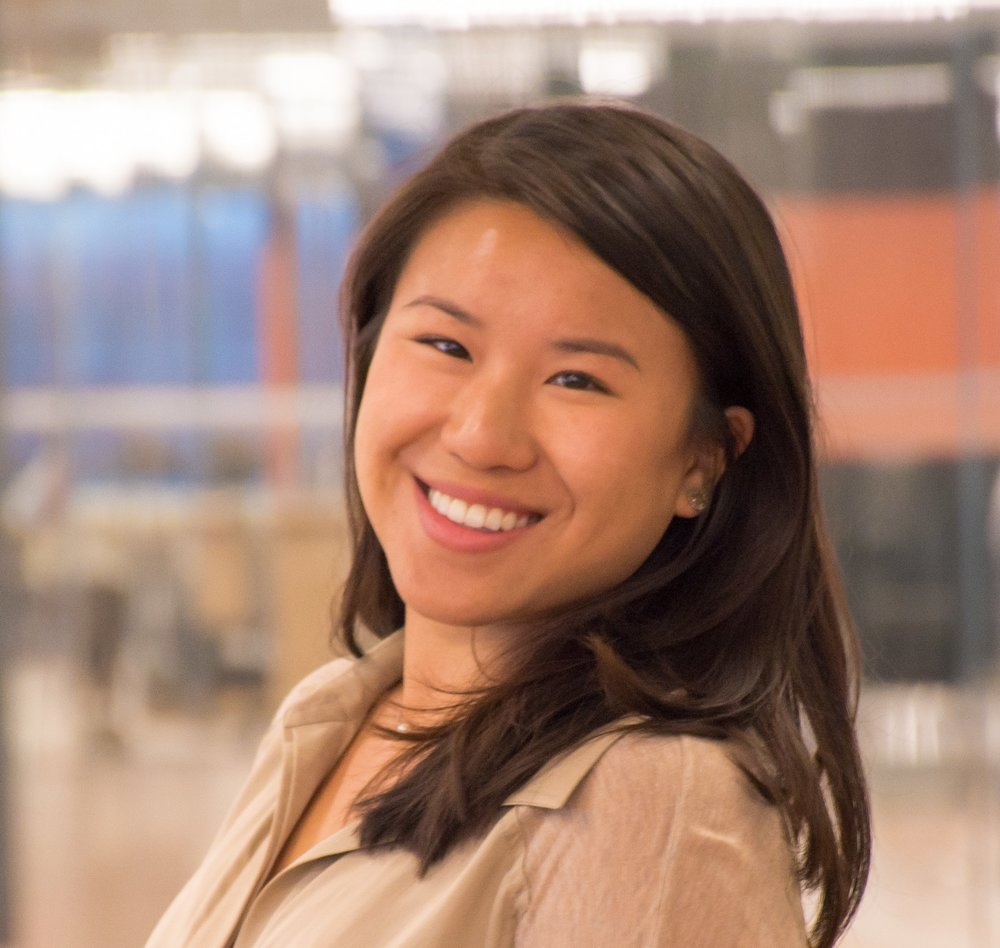 Traci Cheng, Head of People and Operations at Zoom.ai