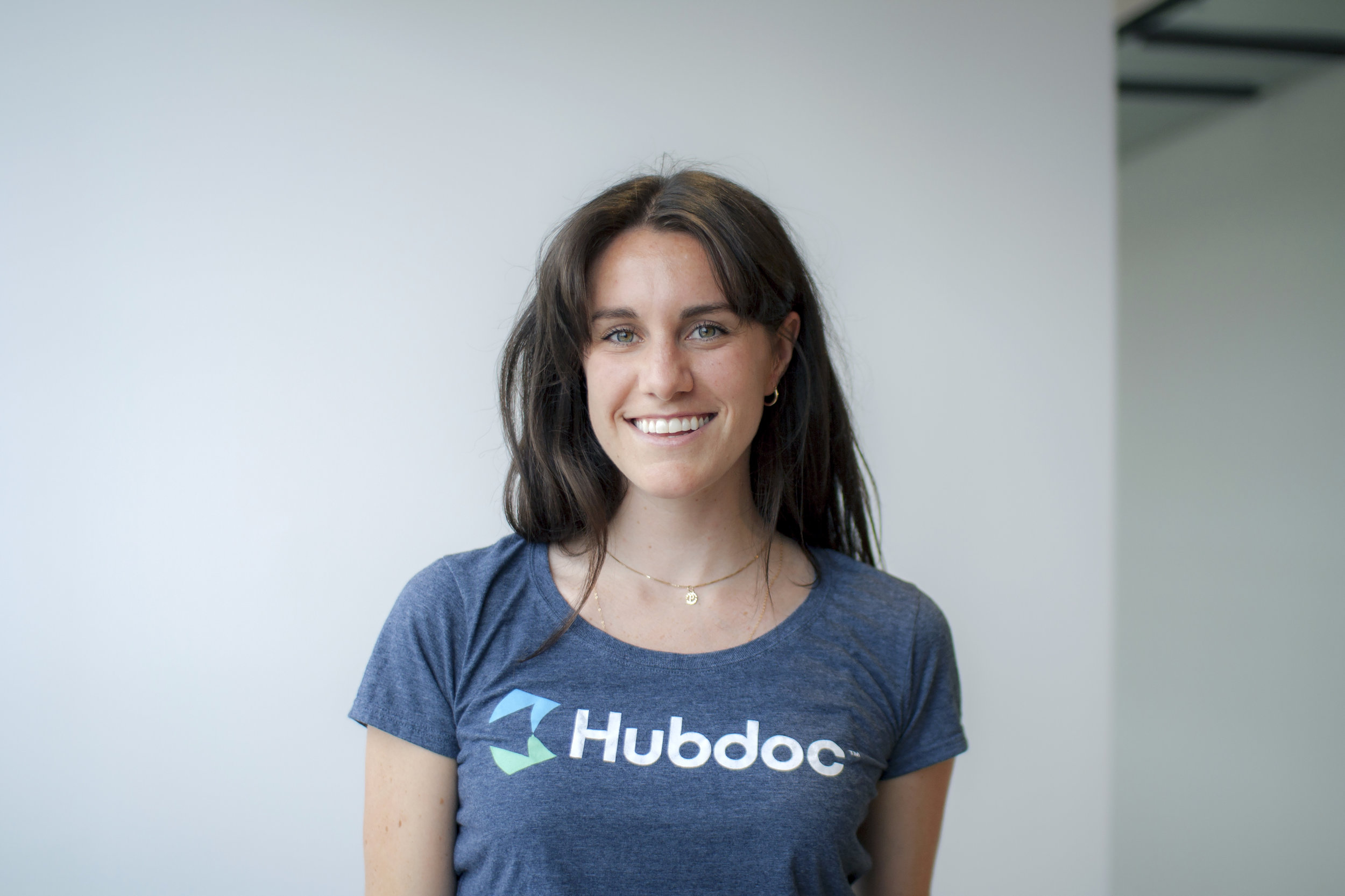 Paige Sopik , Marketing Specialist at  Hubdoc
