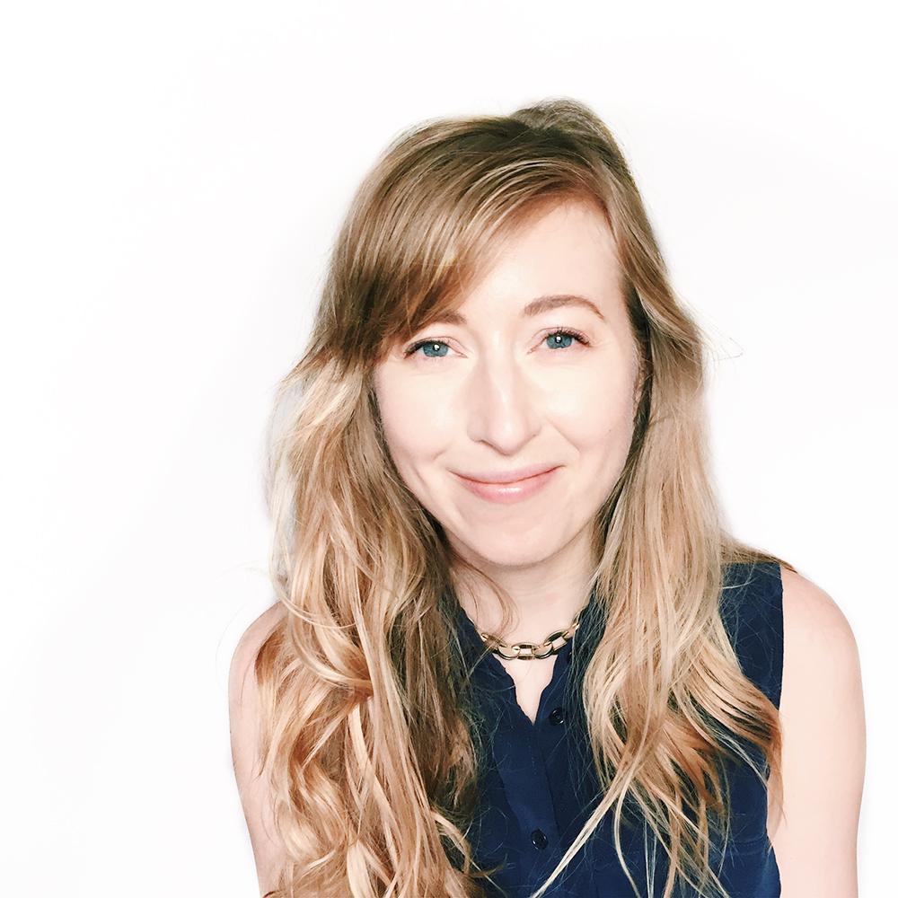 Meghan Hartman-Gómez, Conversion Copywriter for Funnel Copy