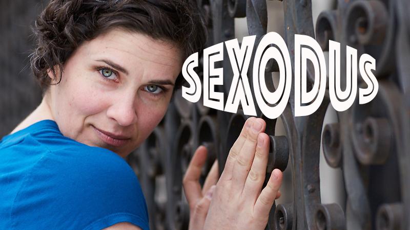 Sexodus: get liberated.