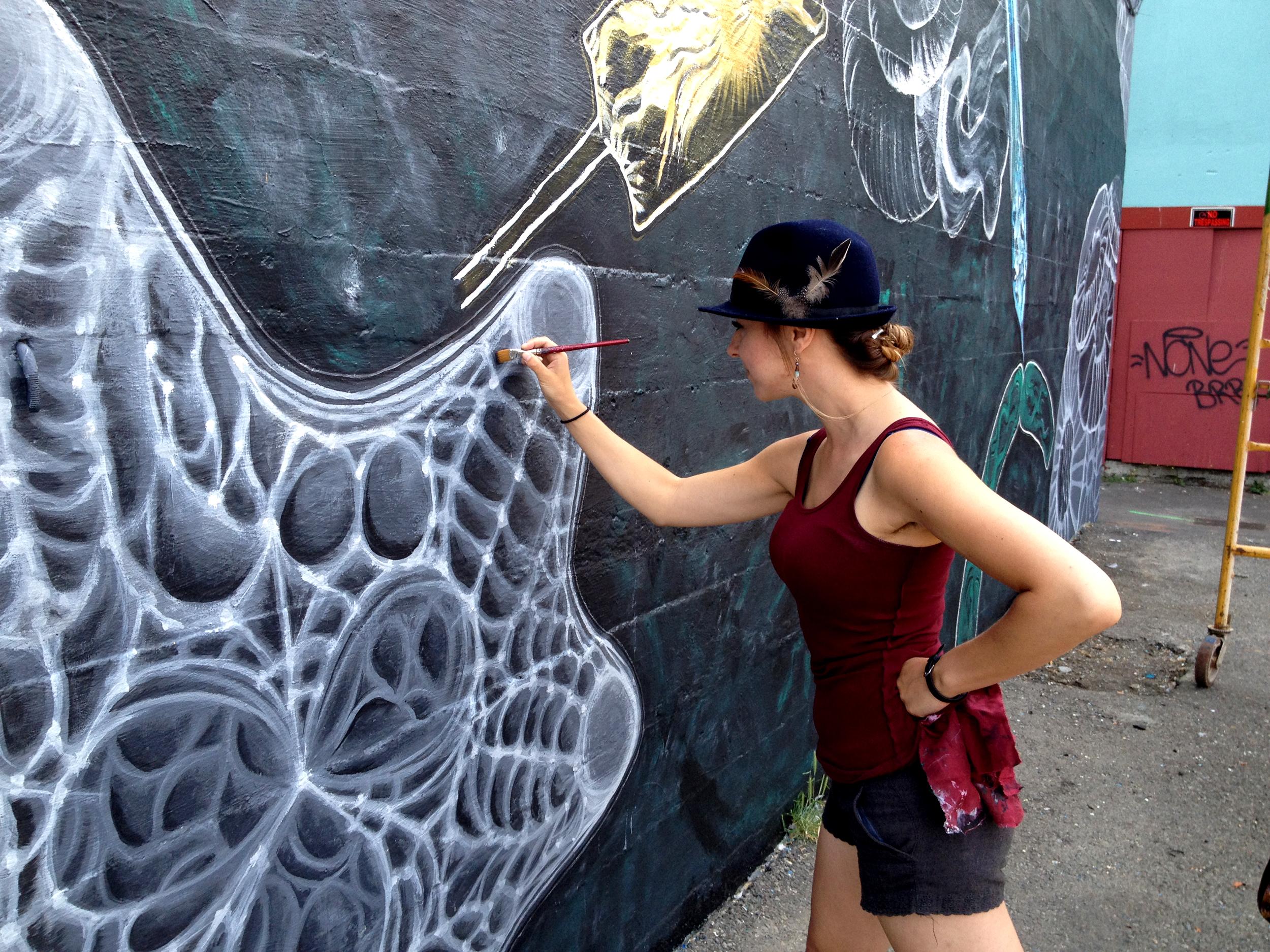 Plankton Volunteer Jen.jpg