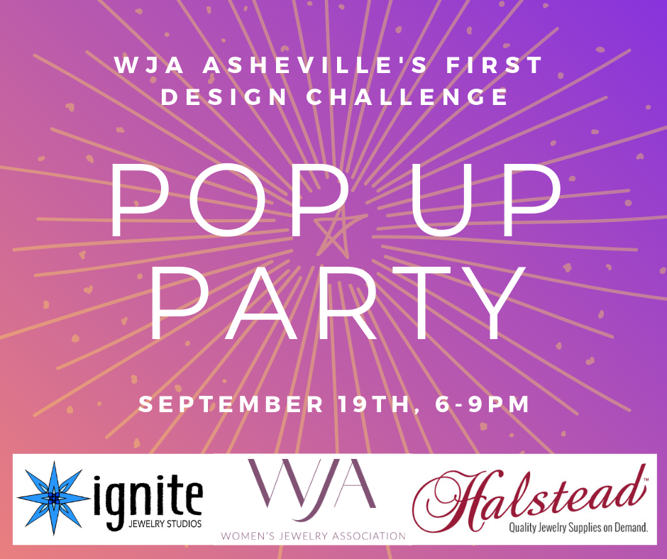 Asheville-womens-jewelry-association-pop-up-party-gallery-show-ignite