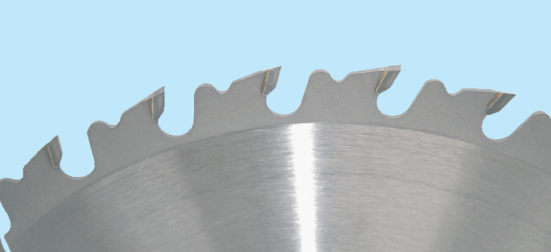 RIP SAW BLADES - ANTI KICKBACK SERIES RIPPING - Our anti-kick back series ripping circular saw blades are specially designed to reduce kick back of the material when ripping solid timber on hand-fed rip saw machines. Their tooth geometry makes them ideal for on-site jobs. The small number of teeth enables them cut along the long grain smoothly to achieve a good finish.All the blades are suitable for cutting solid timber, for use in hand-fed sawing machines and table saws, and available in any bores sizes. Contact us now to place an order, find out your discount or get technical advice on the best blade for your cutting needs.