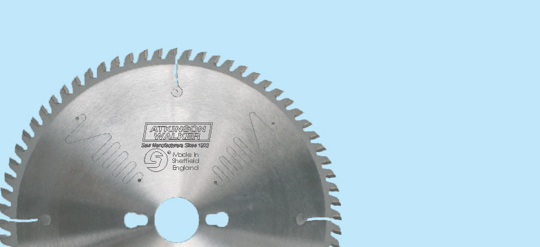 LOW NOISE CIRCULAR SAW BLADES - These specially designed low noise blades are laser cut with resin filled noise reduction slots to minimise the blade operation resonance. They are ideal for cutting laminated and veneered boards and panels and suitable for all sizing saws, table saws, cross cut and panel sizing saws.