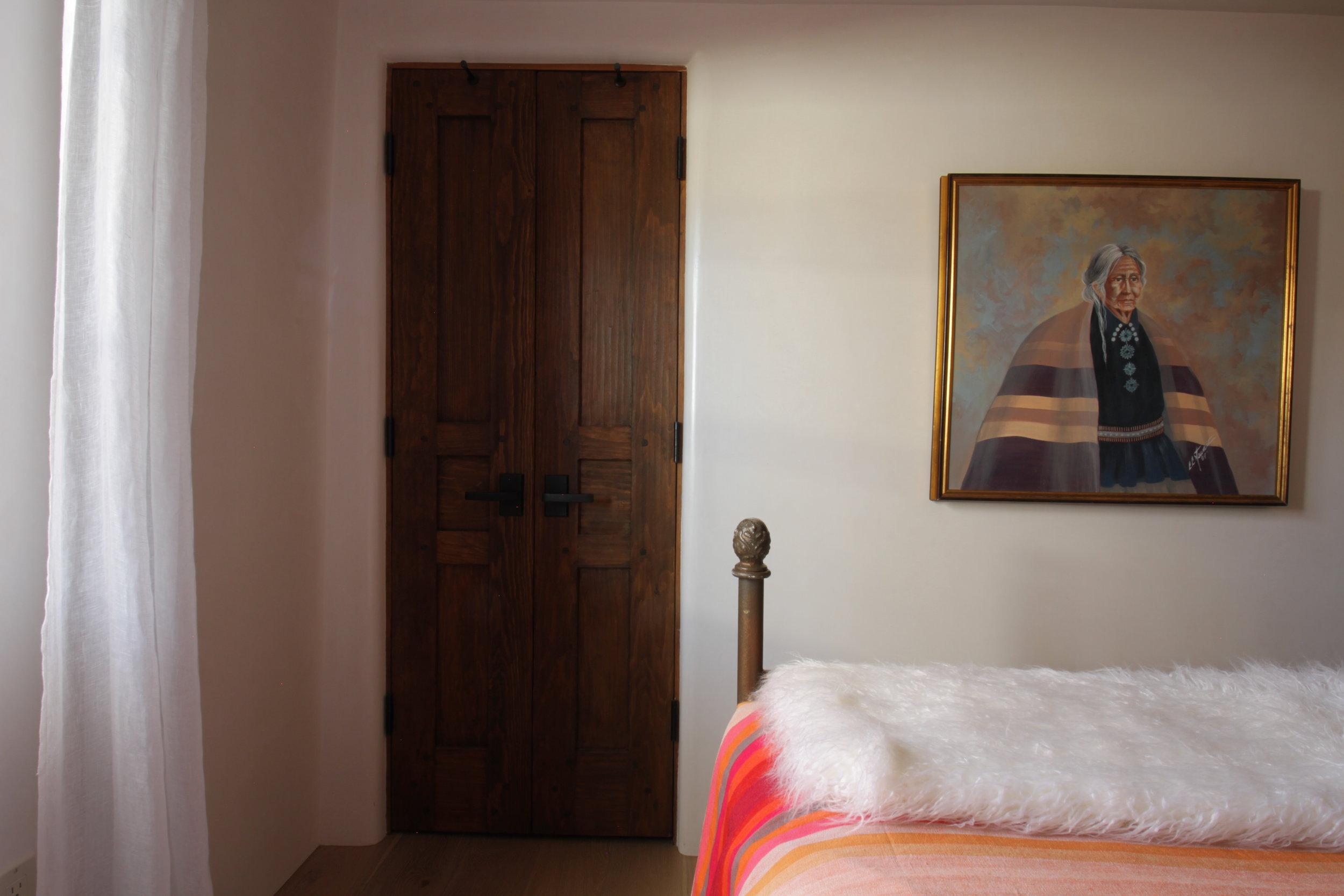 Taos Art Custom Doors