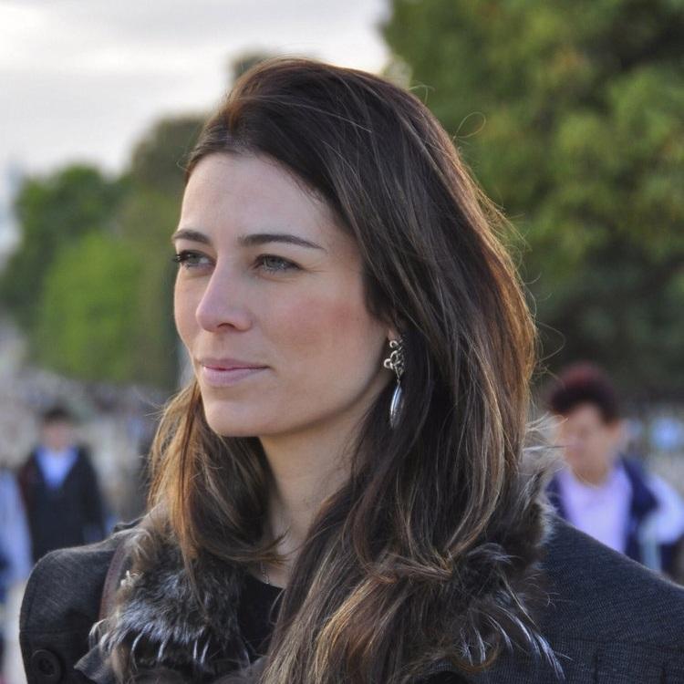 Paula Carvalho