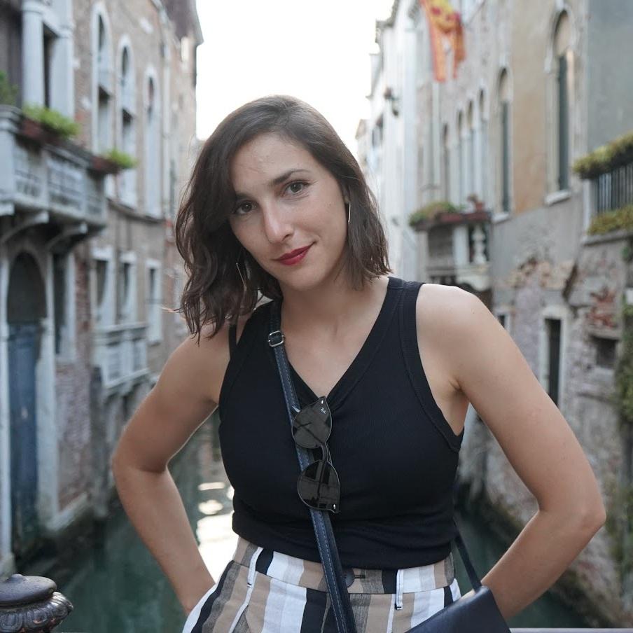Mariana Finelli