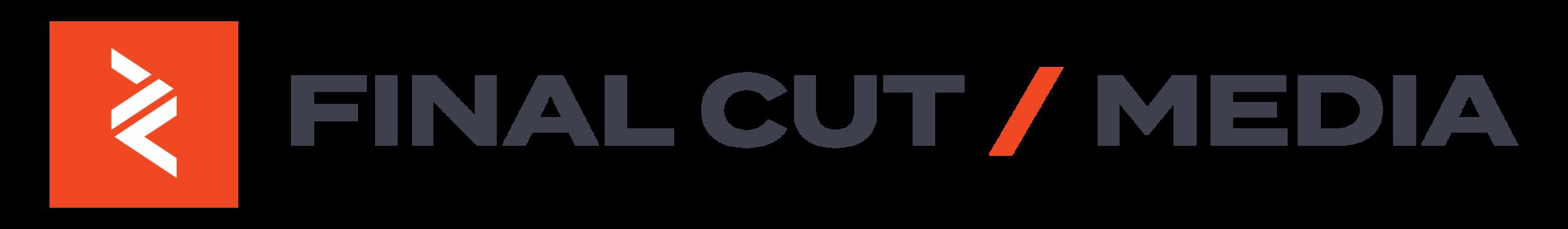 Final Cut Media