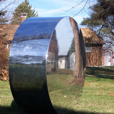"""Sun"" by 2008 Grant Recipient John E. Stallings"