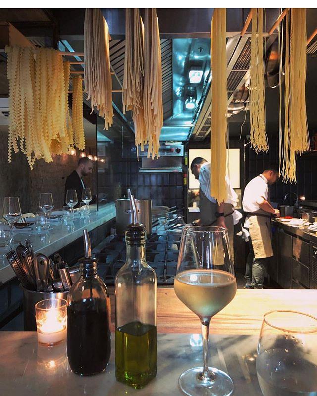 It's a vibe 🍷 . .📷: @fayeinyourface . . . #pastabarsg #eatpasta #lovepasta #tortelli #pumpkin #sage #fresh #handmade #handmadepasta #🍝#homemadepasta #handcutpasta #bestpastasg #chef #cheflife #kitchen #newrestaurant #instasg #sg #singapore #sgeats #eatsingapore #keongsaik #central #chinatown #bts #sage #stuffedpasta #yum #pastaislife
