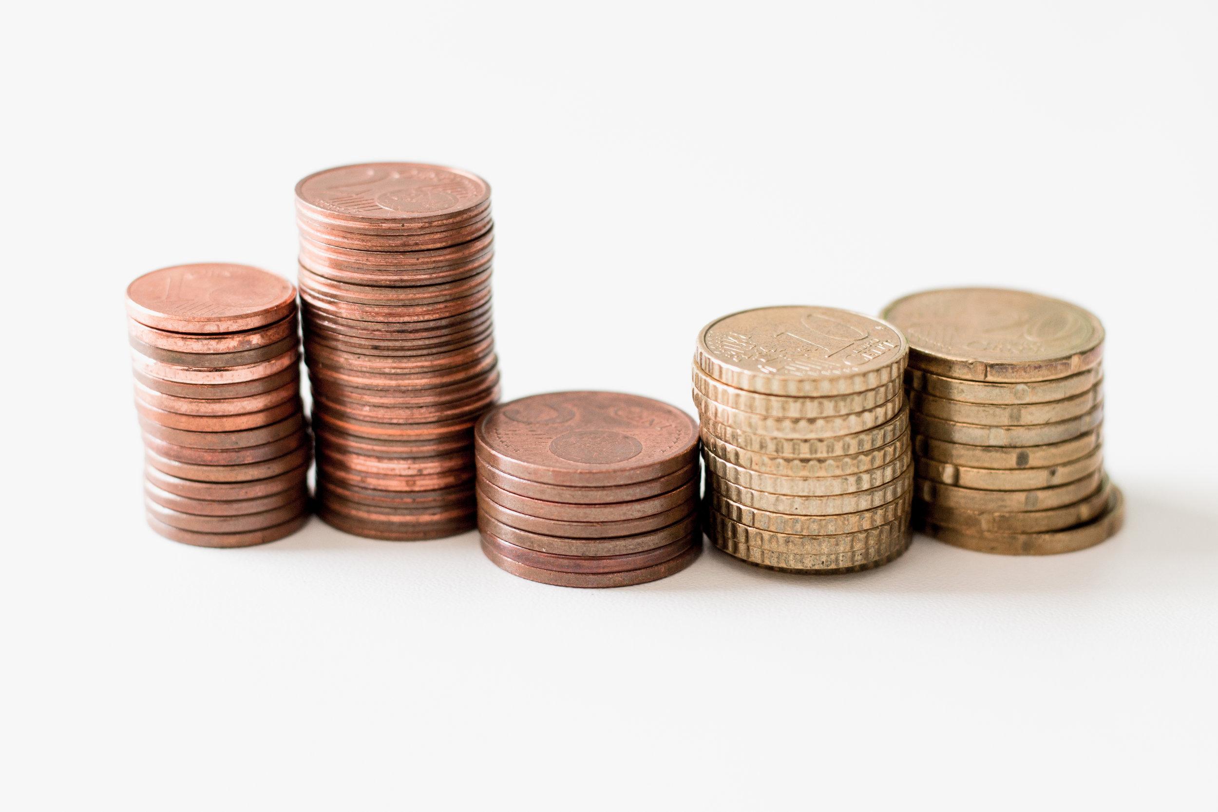 Onze kosten zijn in de meeste gevallen voor een groot deel subsidiabel -