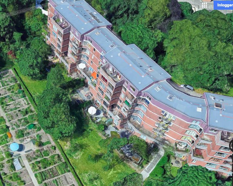Gemengde VvE Leusdenhof - Duurzame renovatie m.b.v. financiering en subsidies