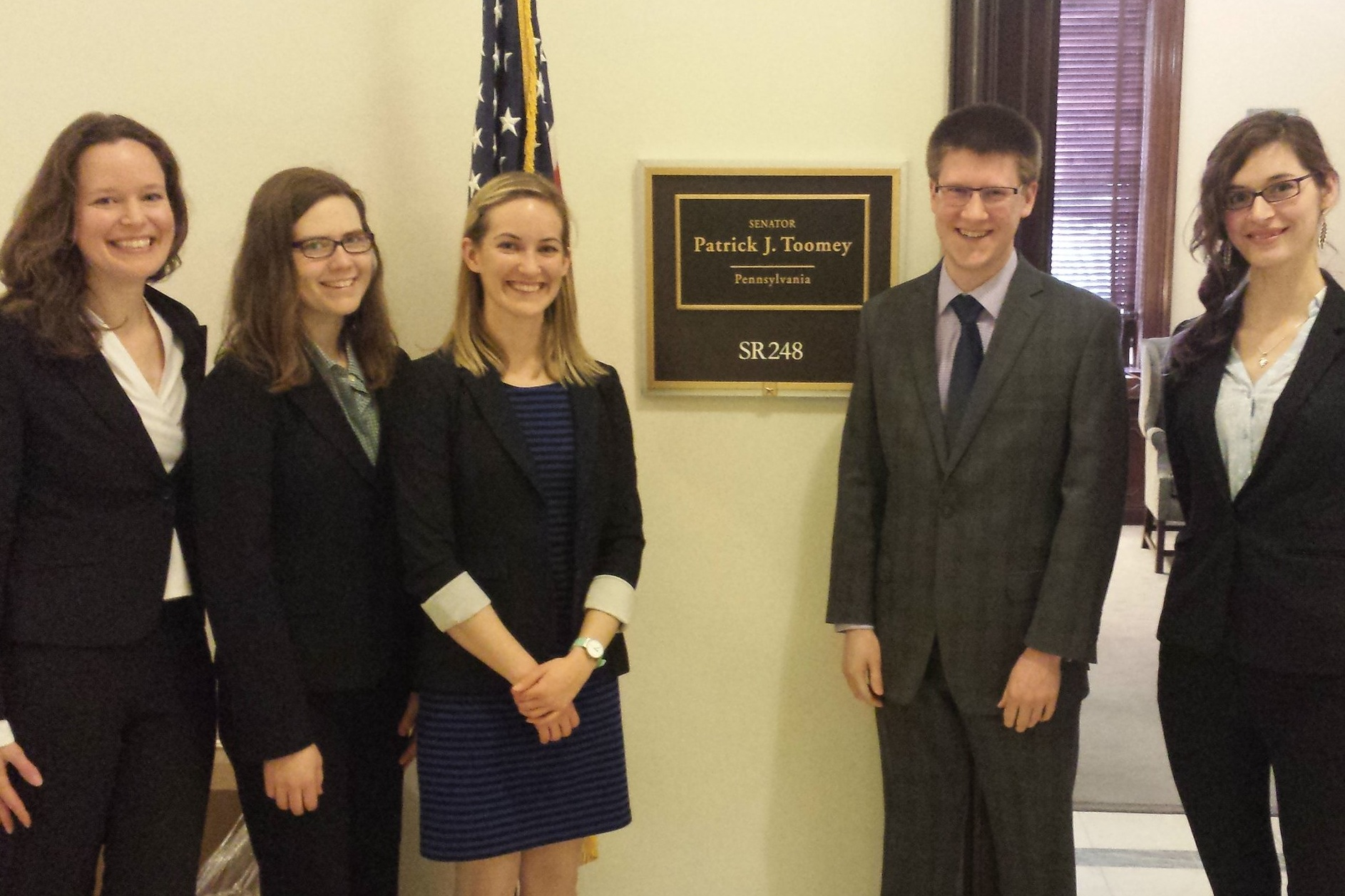 Policy Event -- Advocacy