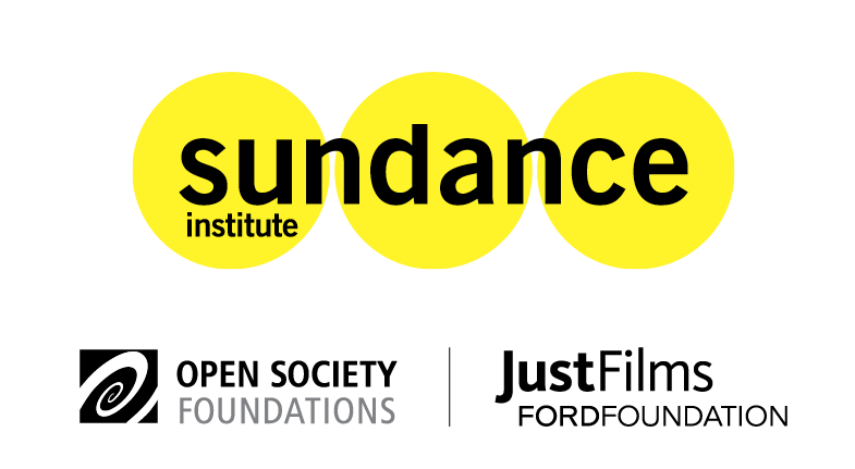 Sundance, Open Society, Just Films