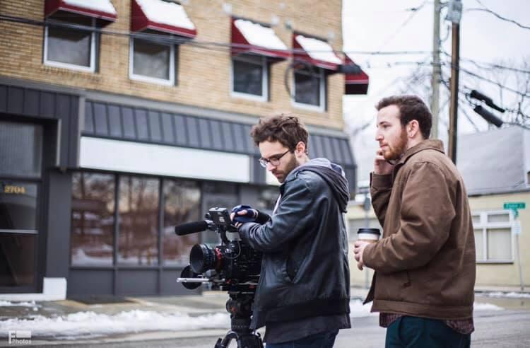 Josh & Dan  - AD & DP