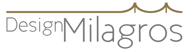Design Milagros Logo