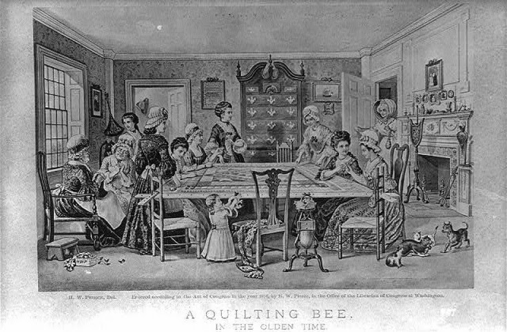 h-w-pierce-a-quilting-bee-in-the-olden-time-1876.jpg