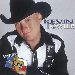 Kevin Fowler - Live at Billy Bob's Texas (2002)