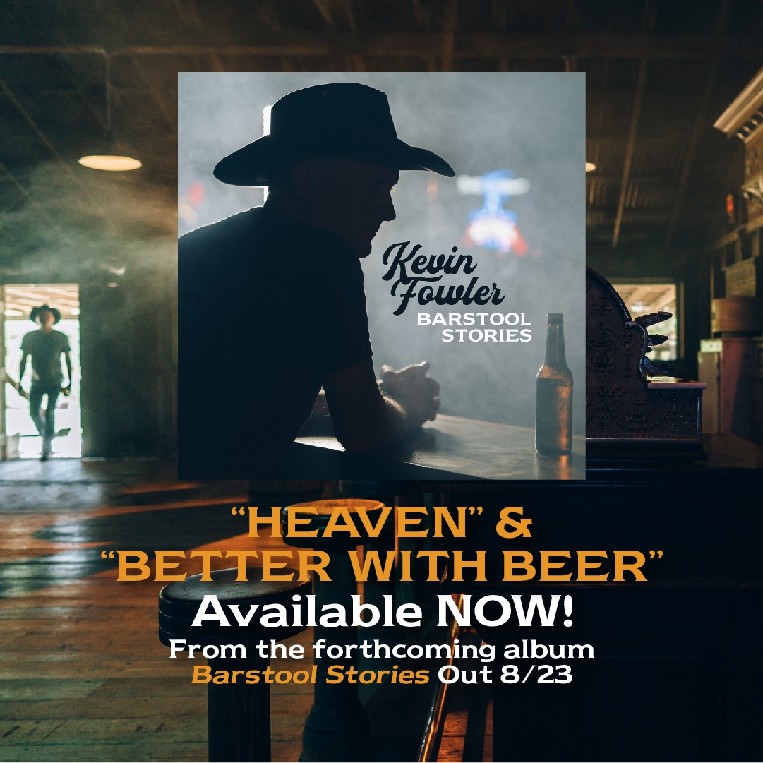 """Heaven"" - Watch the video for ""Heaven"" here"