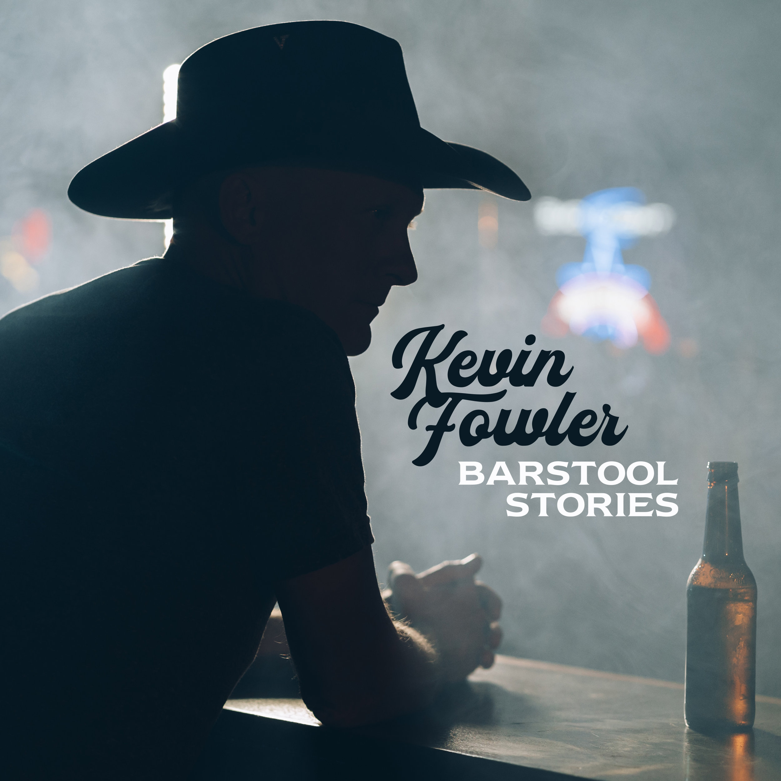 'Barstool Stories' out now! - Stream, share, and buy the album here.