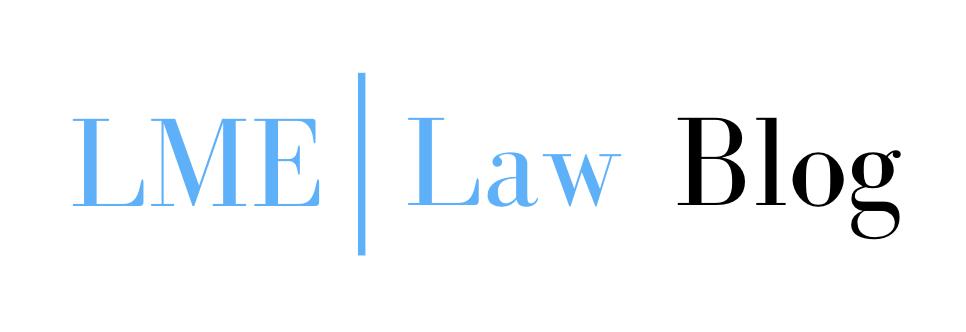 LME Law blog