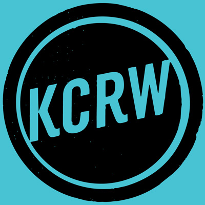 Lauren Estevez on KCRW