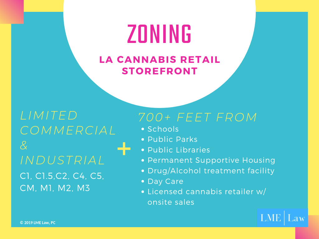 LA Phase 3 - Cannabis Retail Licensing Guide