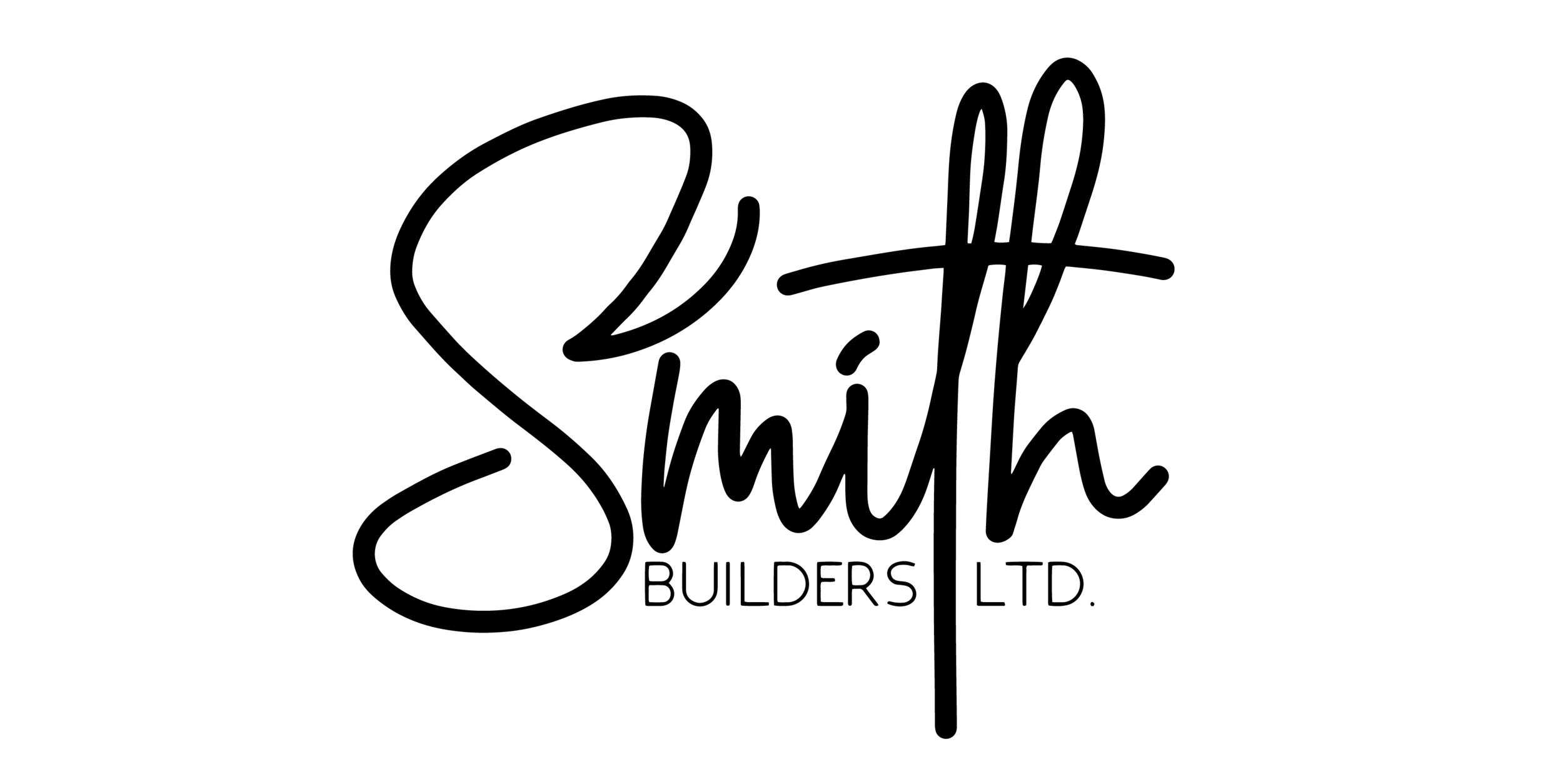 Smith Builders Ltd.
