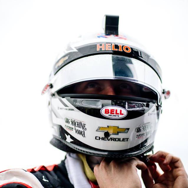 Josef Newgarden - 2017 IndyCar Champion