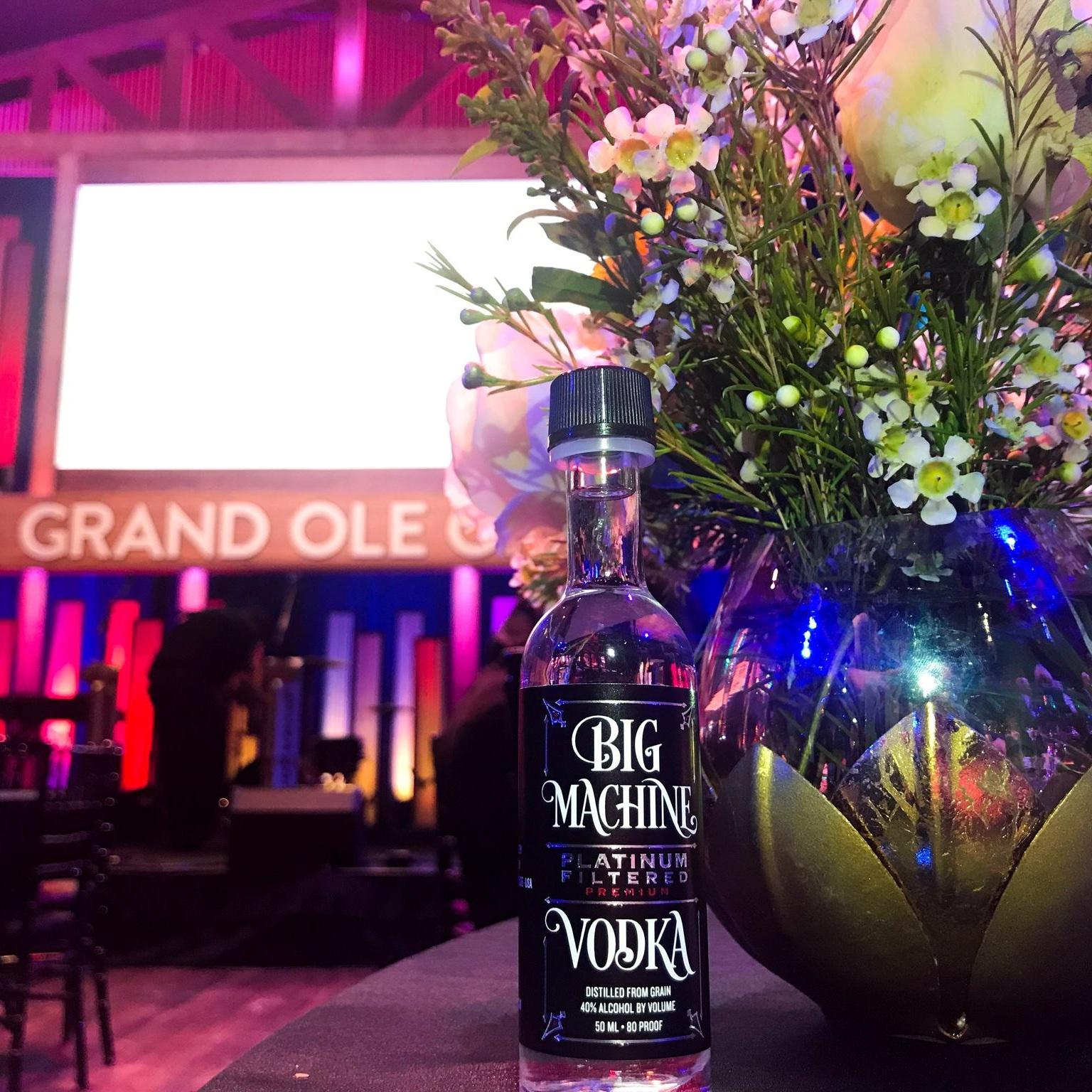 Bob Kingsley Living Legend Award Honoring Lon Helton - Nashville -