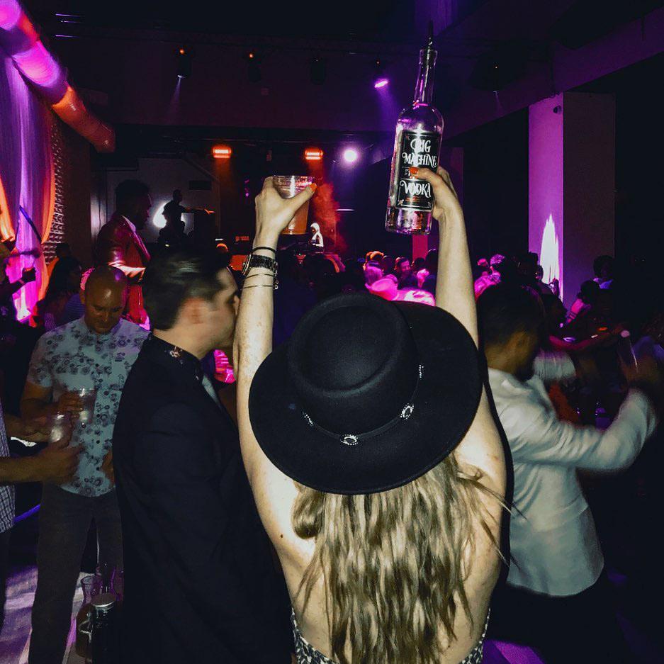 Revel Nightclub - Indianapolis -