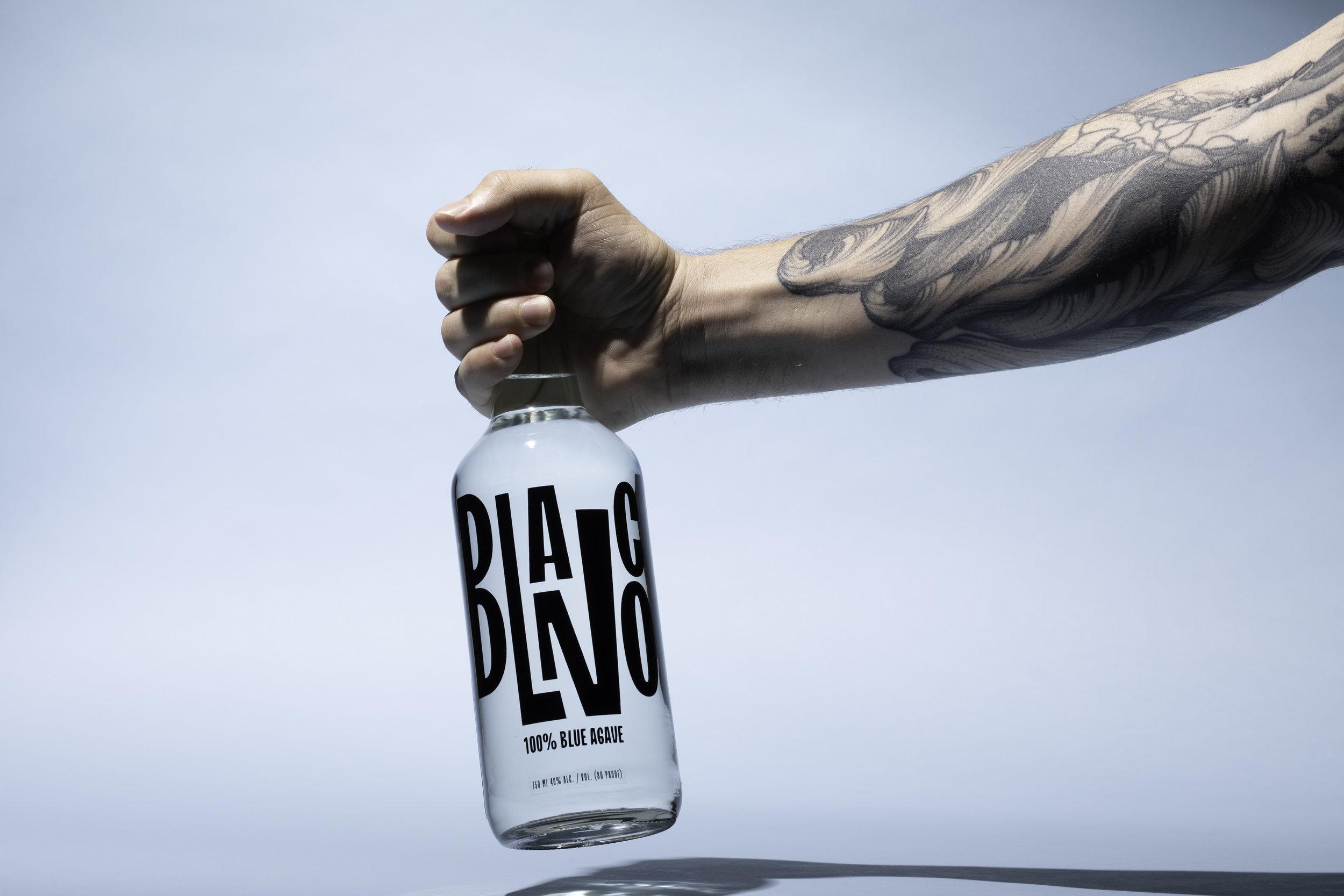 Sorbo Tequila- Blanco