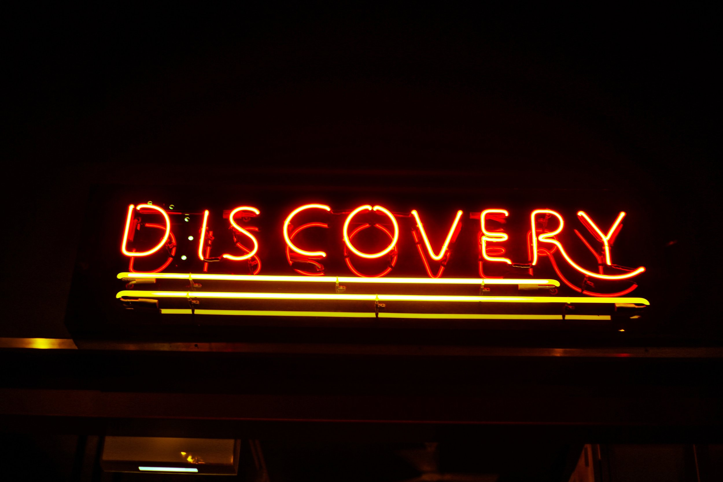 Our Discovery illuminates our clients pain points and strenths.