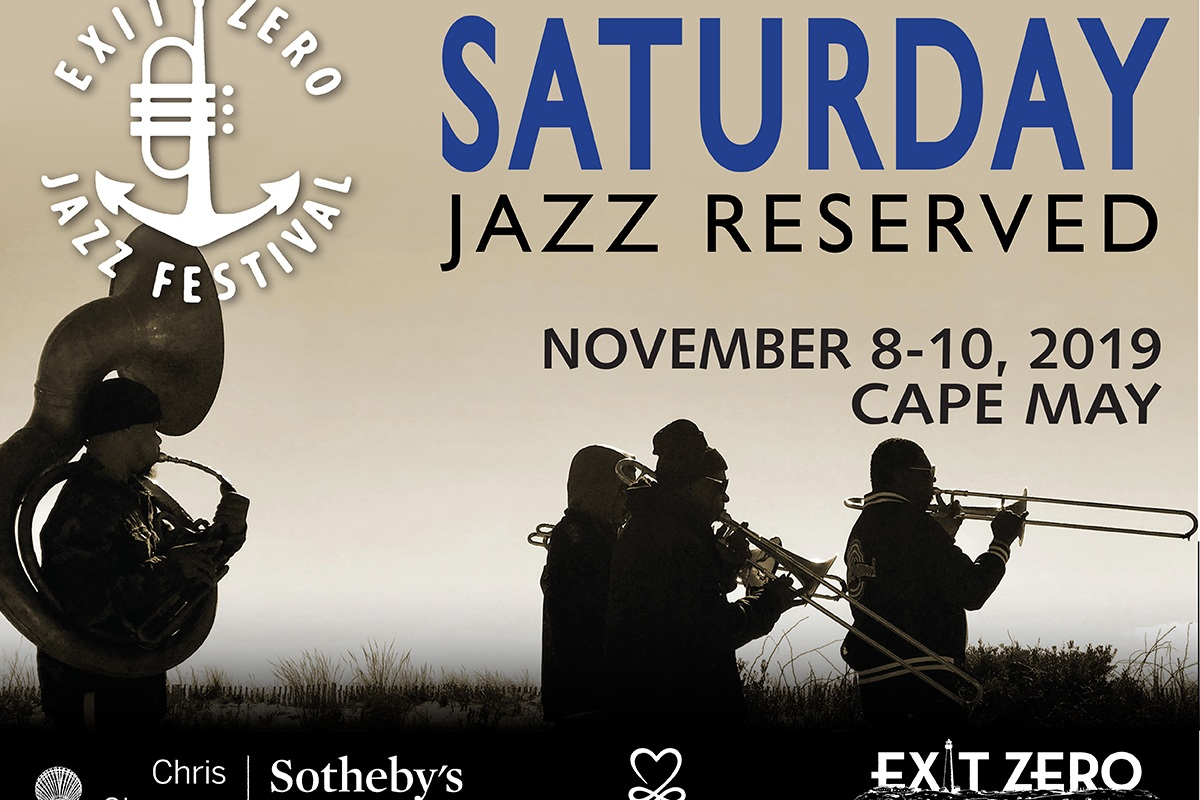 $119 - Reserved seat The War and TreatyEntry with Jazz Pass seating Cape May Convention Hall all concerts Saturday. Shows include: The Bad Plus+John Oates Good Road Band+Spanish Harlem Orchestra. Seats within this reserved area are first-come, first-servedAccess Cape May Convention Hall Jazz Club LoungeFirst-come, first-serve entry all club venues SaturdayAll Passes and tickets are subject to on-line service fees and N.J. state tax at check-outCall the Festival on 609-849-9202 to save the fee