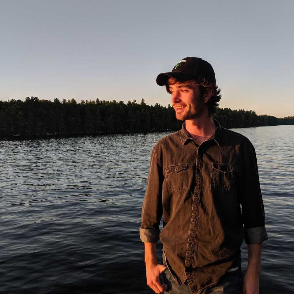 Cole Heasley - Cole is in his final year of an undergraduate in Biomedical Toxicology. His research interests involve epidemiology and health interventions around the intersections of nutrition and toxicology, environmental health and climate change, poverty, and endemic diseases. Cole's research project focuses on a nutritional intervention with food insecure patients in Guelph. Some of his hobbies include student government, cooking, and trivia.